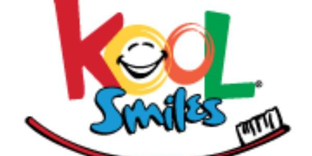 Columbus Kool Smiles dental office offers Halloween candy exchange to benefit troops