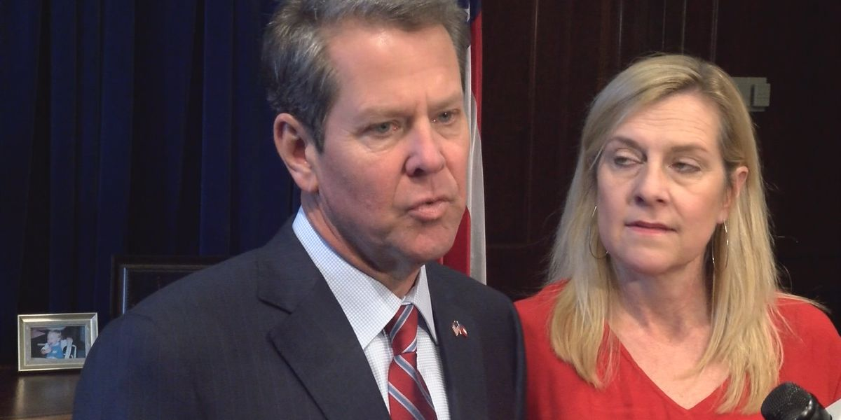Georgia governor proposes funding to bring more mental health professionals into schools