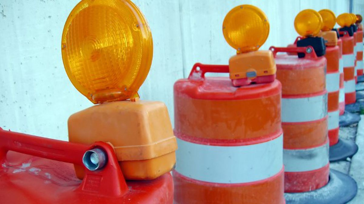 Southbound lane on Gay St. in Auburn to close for water system installation