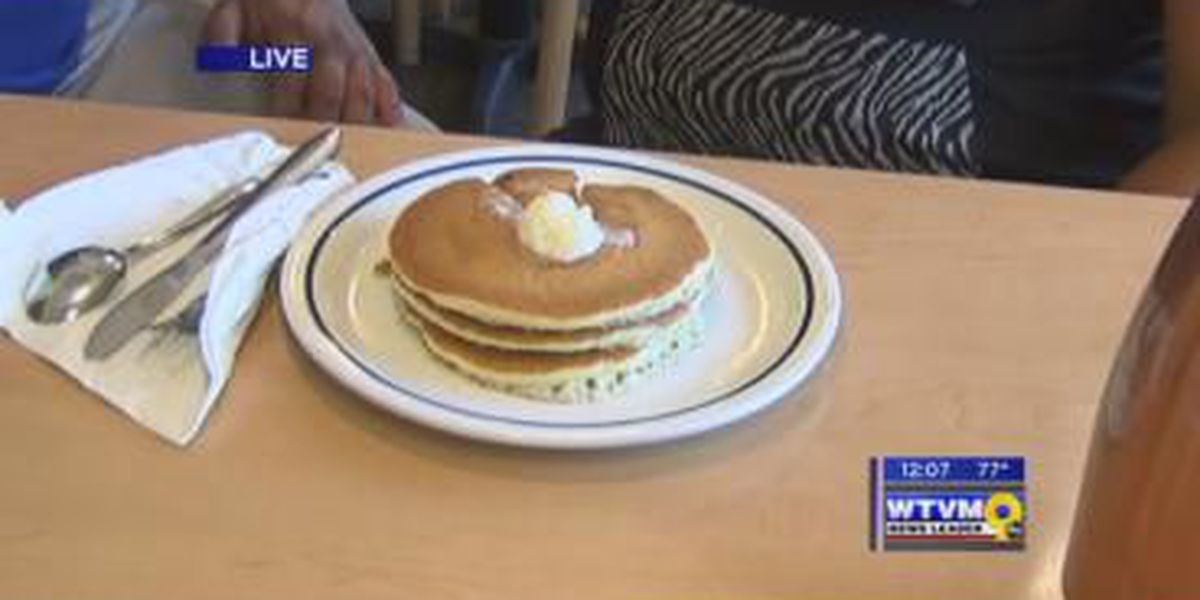 IHOP's 'No Hungry Kid' fundraiser happening Tuesday