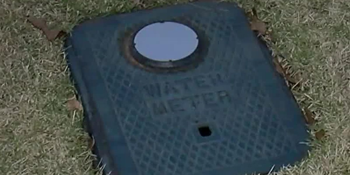 Columbus woman reacts to increase in water meter price from Columbus Water Works