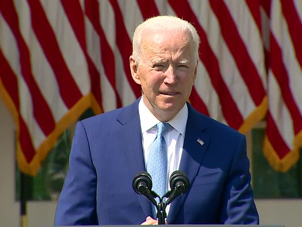 Biden signs order to speed refugee admissions, but doesn't lift Trump cap