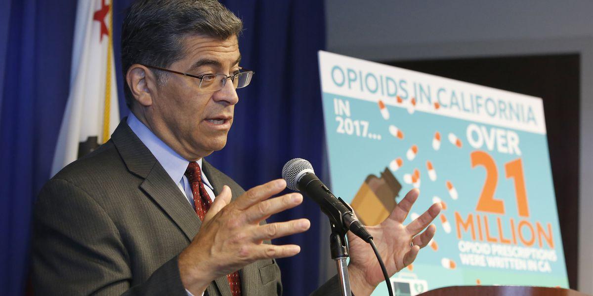 More states sue opioid maker alleging deceptive marketing