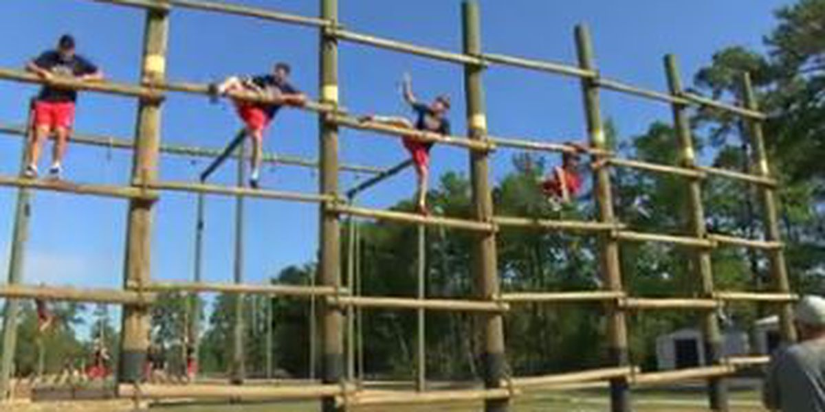 MILITARY MATTERS: Auburn baseball team trains like Army Rangers