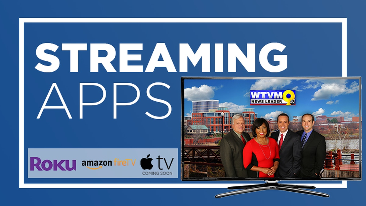 Home - WTVM com - Columbus, GA - News, Weather, Sports