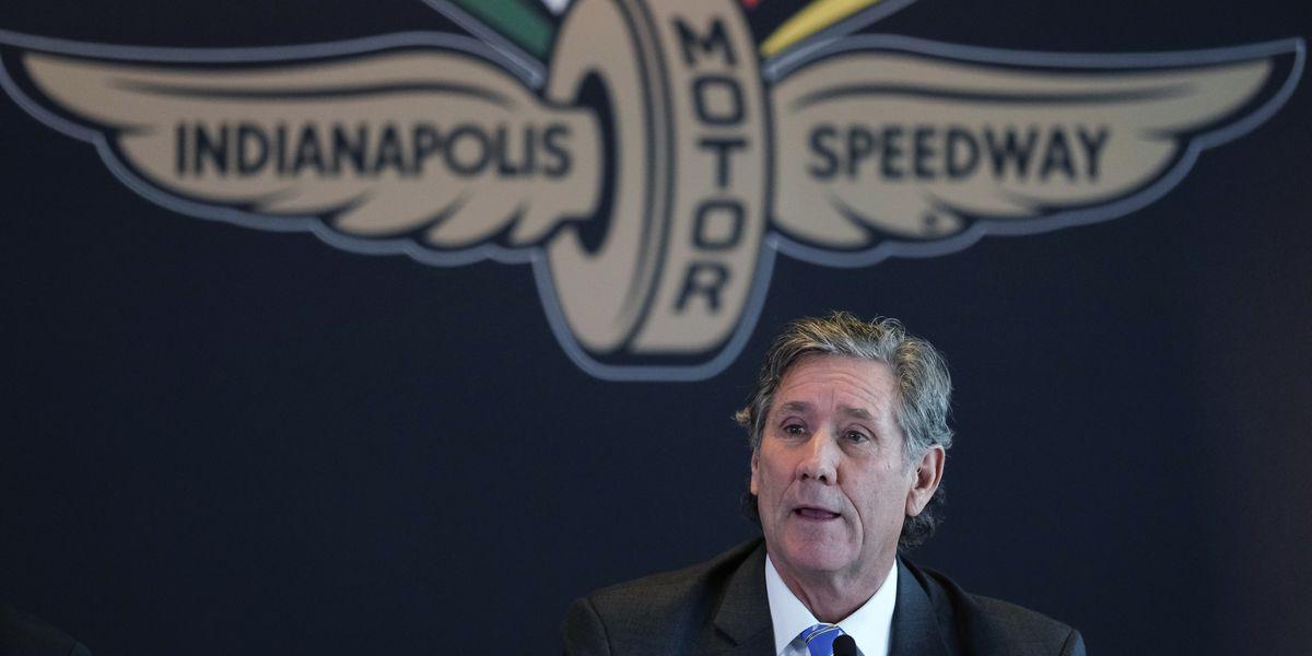Penske buys Indianapolis Motor Speedway, IndyCar Series
