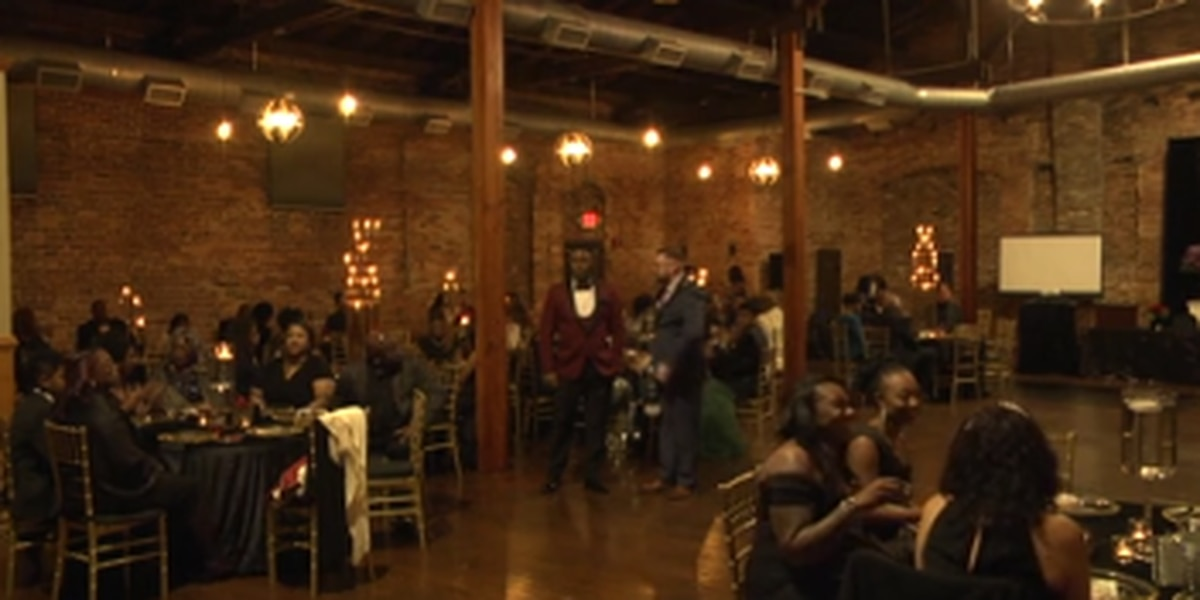 Columbus mentoring organization hosts fundraising gala to help aspiring medical professionals