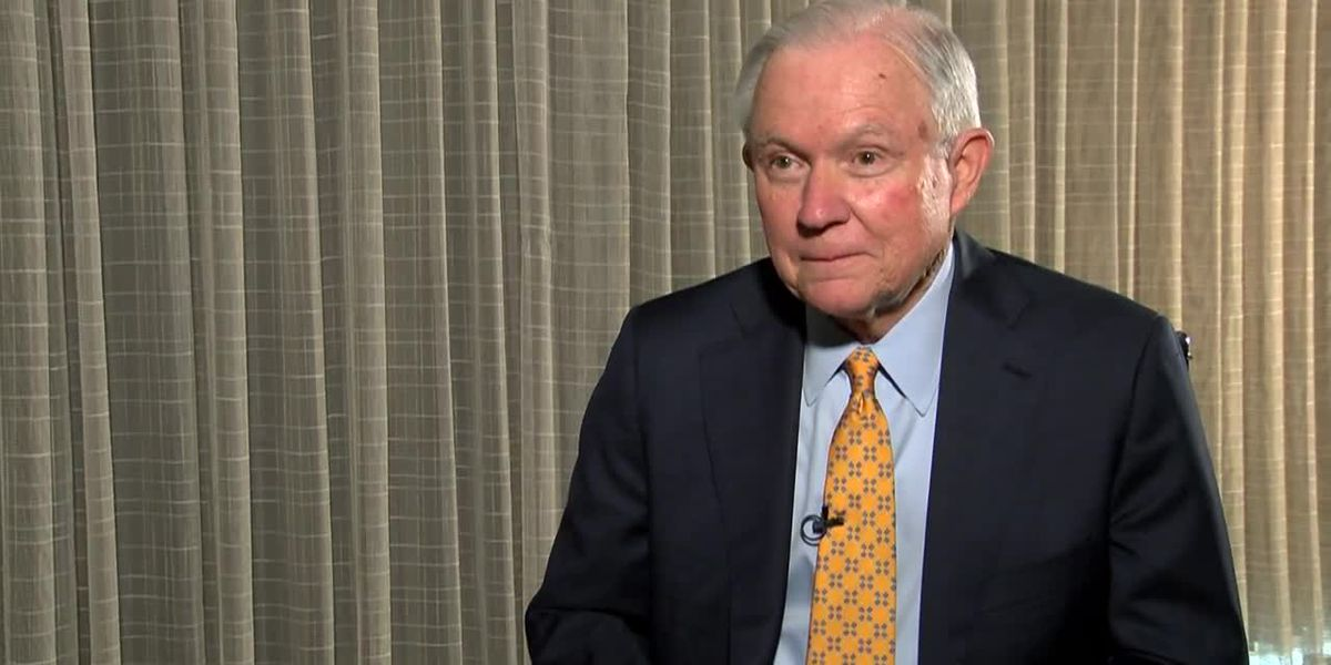Candidate Profile: Jeff Sessions wants his old job back as U.S. Senator