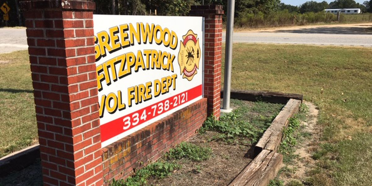 Volunteer firefighters share perspective on fighting wildfires during Ala. drought
