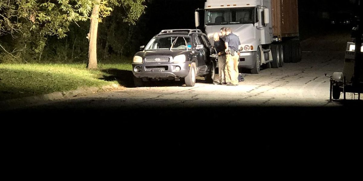 Man found shot to death in car on Sherwood Avenue in Columbus