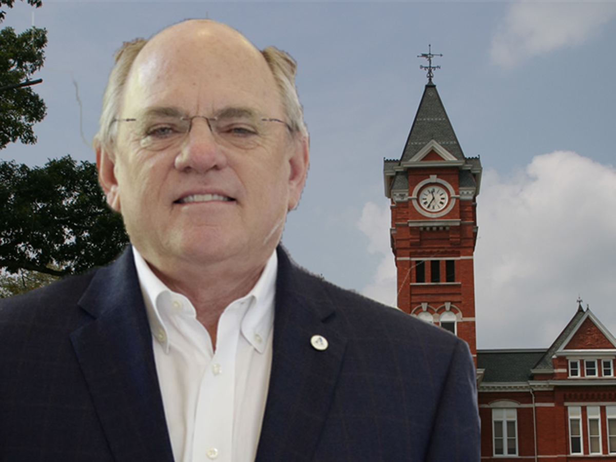 Former Auburn Mayor given Lifetime Impact Award