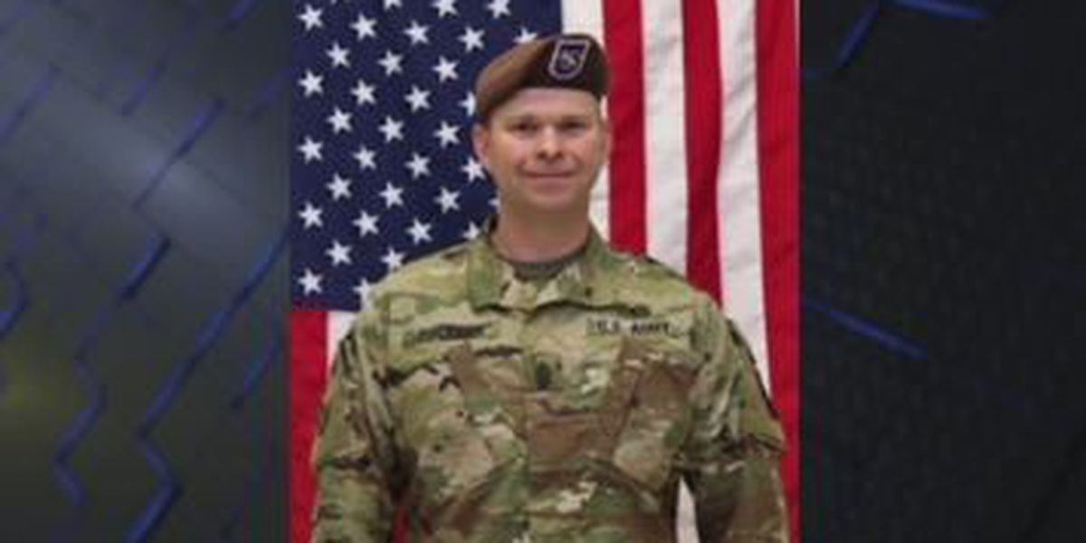 Ft. Benning soldier dies following 'apparent insider attack' in Afghanistan