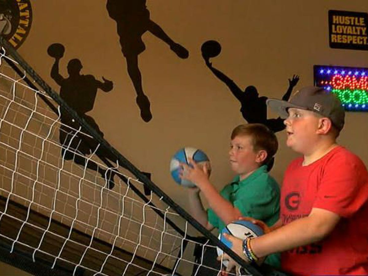Phenix City boy surprised with dream room makeover