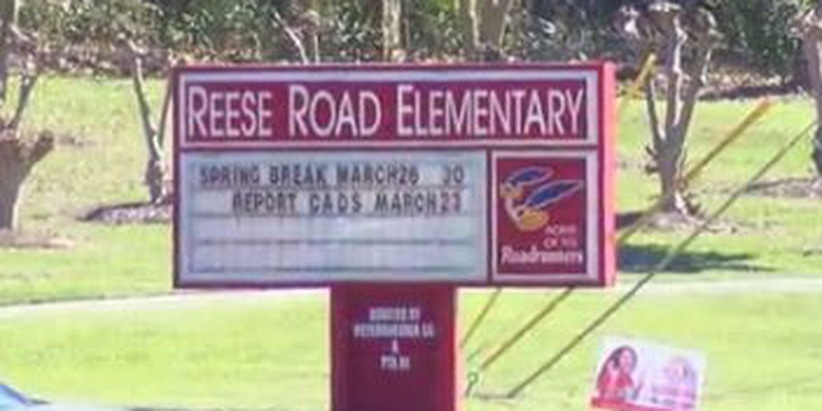 5th grader suspended for bringing loaded gun to school in Columbus; parents voice concerns