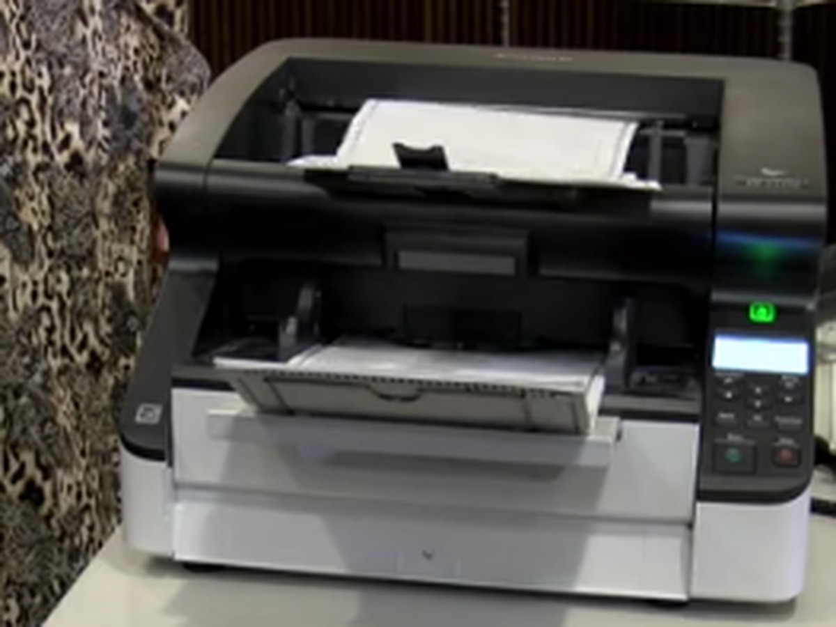Muscogee County wraps up first day of ballot recount