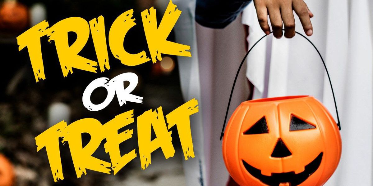 Auburn neighborhood trick-or-treat moved to Oct. 30