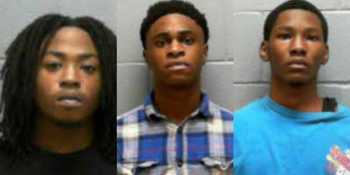 Ashley Furniture robbery suspects face additional charges