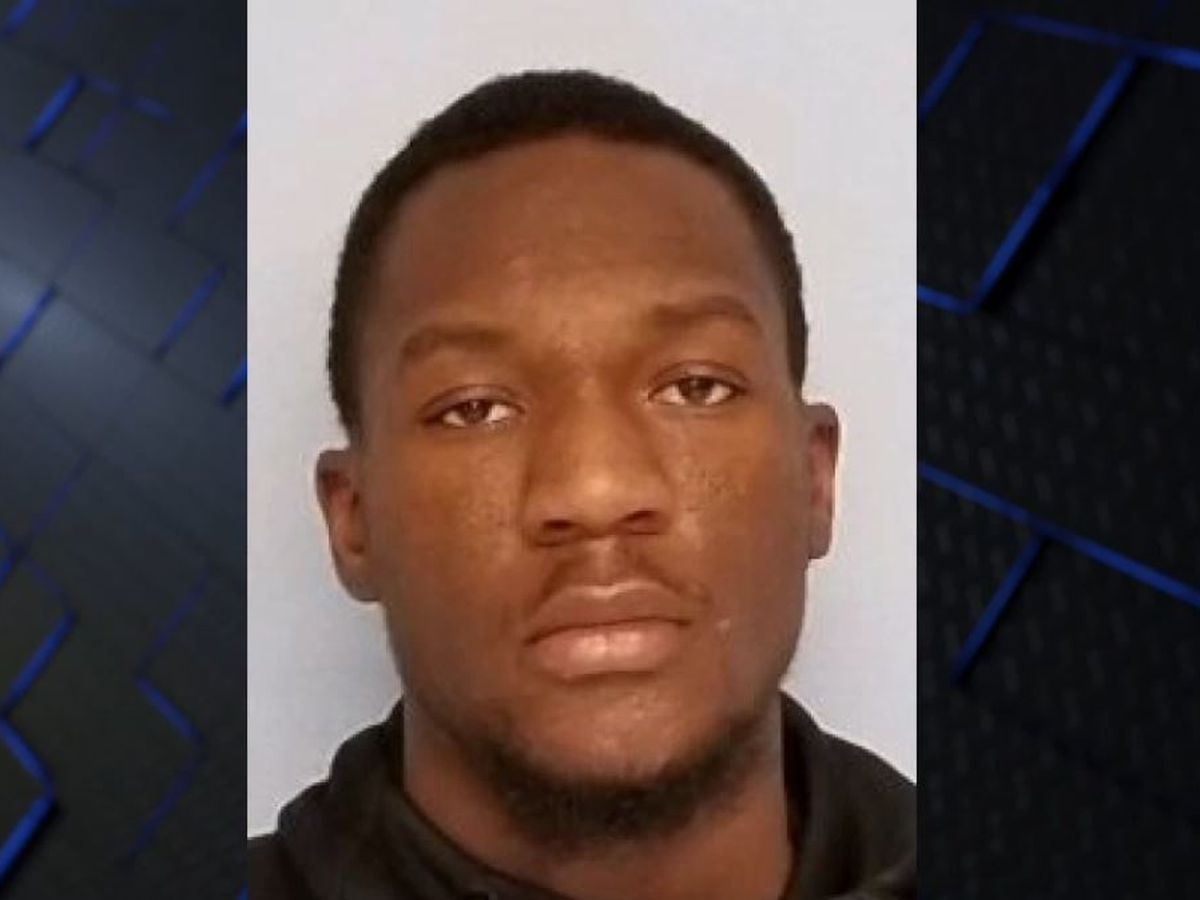 Auburn man arrested, charged with robbery