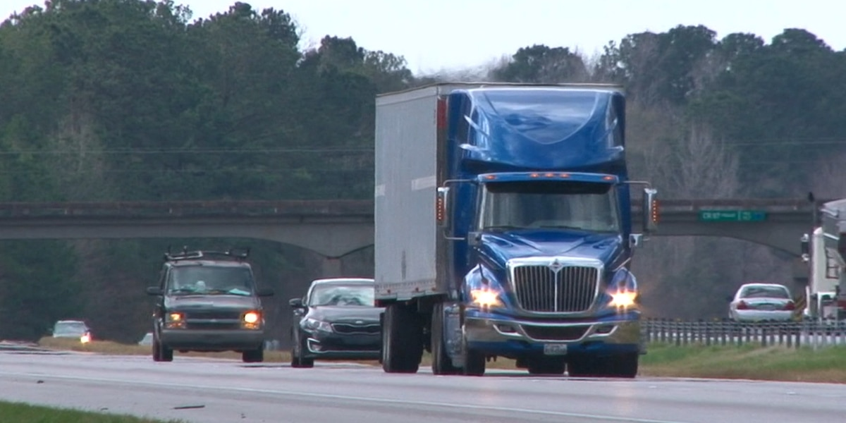 Regulations lifted for truckers providing direct relief for Coronavirus