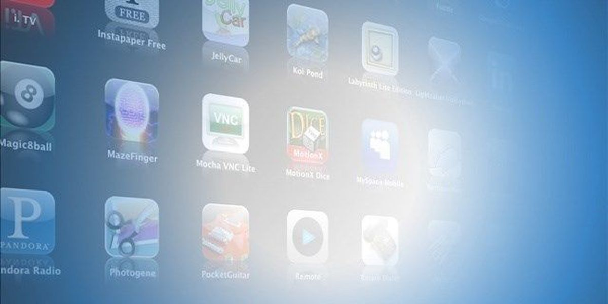 Study: Some free apps could be stealing your phone data
