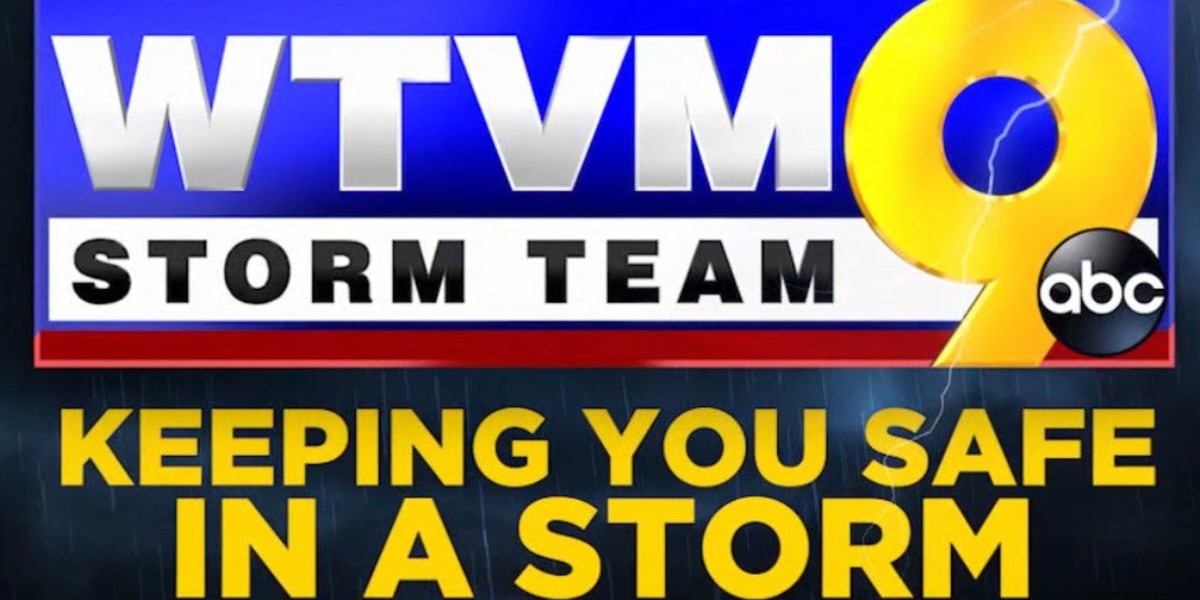 WTVM Storm Team Special: Keeping Your Safe In a Storm (Part 1)