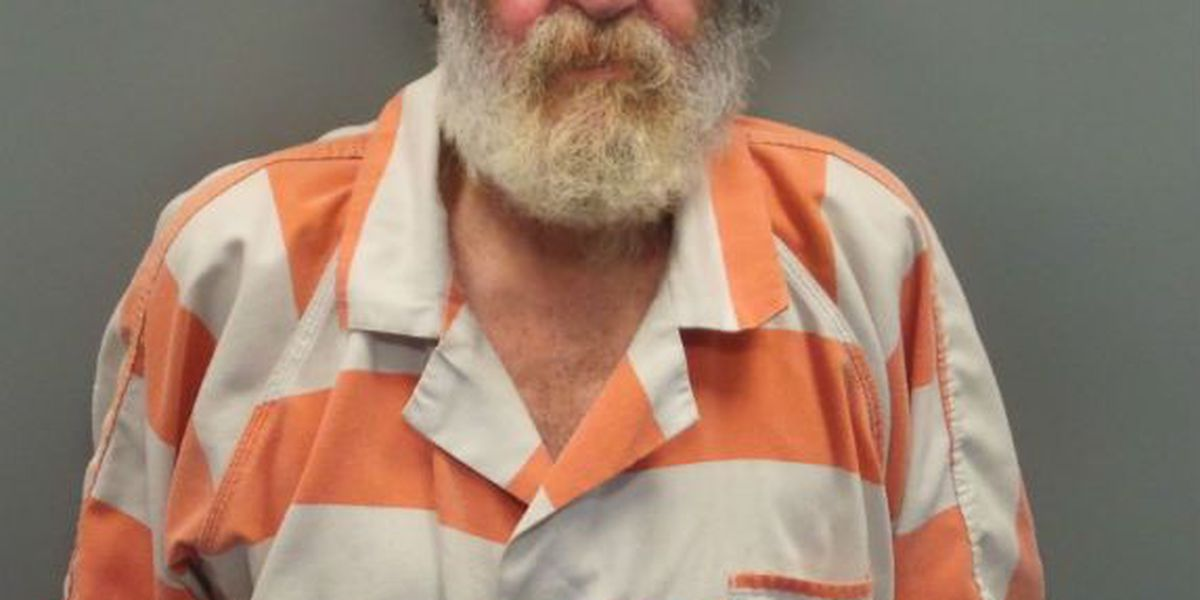 Man, 71, extradited from MO following July homicide in Lumpkin