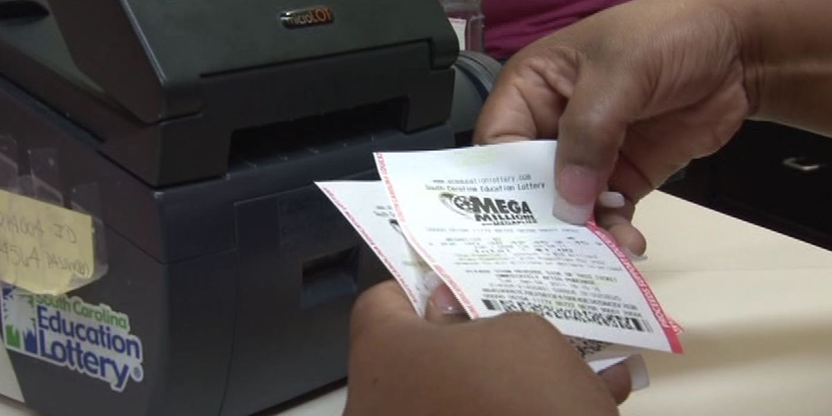 $405M up for grabs in Friday night's Mega Millions drawing