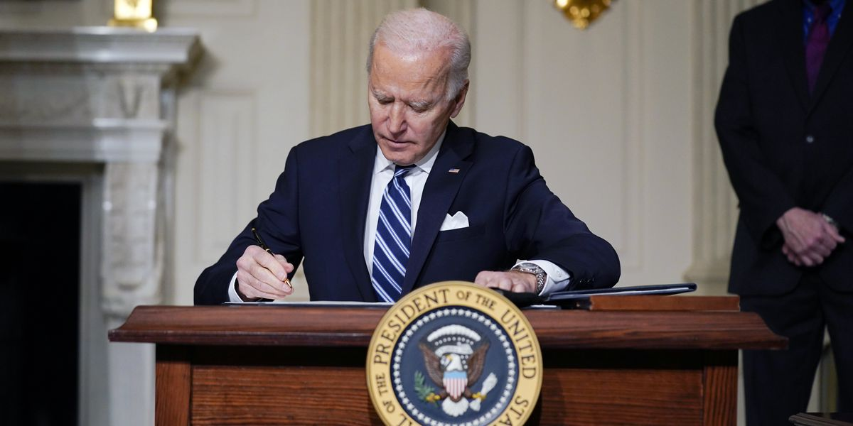 LIVE: Biden opening summit with ambitious new US climate pledge