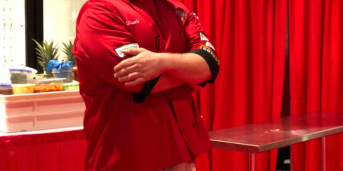 Columbus based Cerrone's Pizzeria to compete in Las Vegas