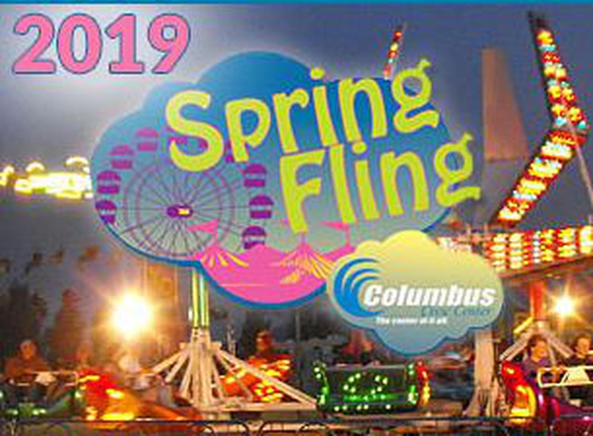 Francois Illas New Tradition: 2019 Spring Fling Carnival Returns To Columbus In April