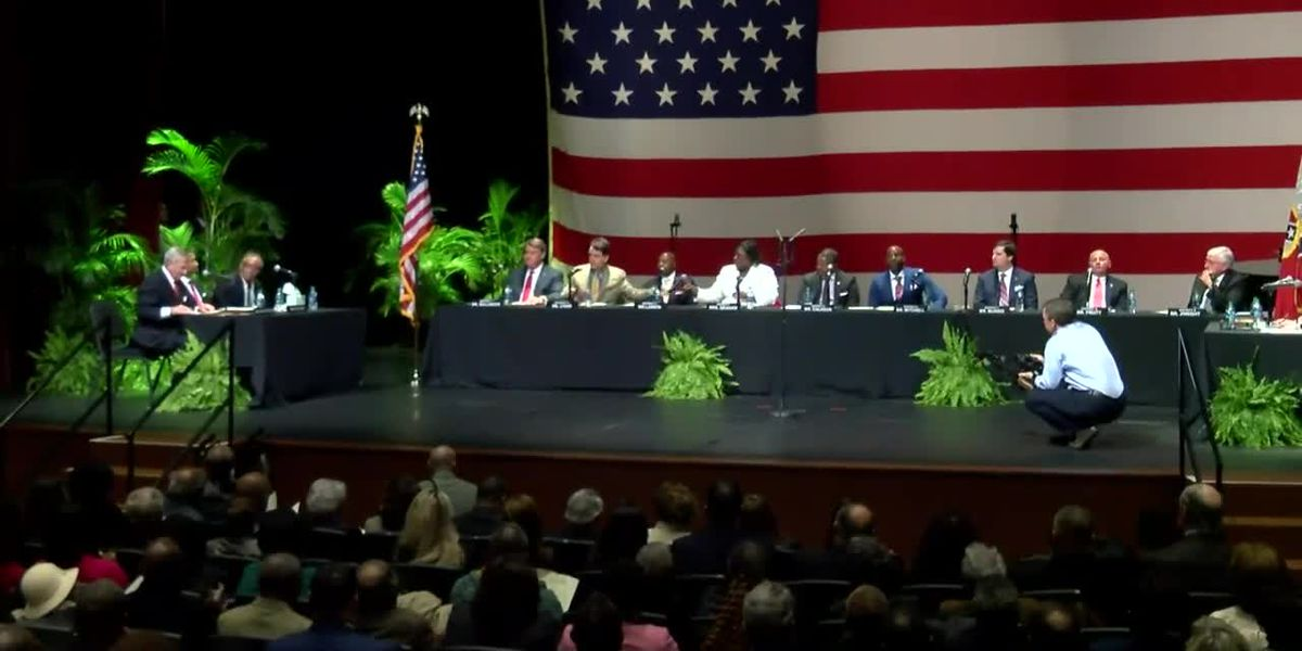 Several new members sworn in to Montgomery city council