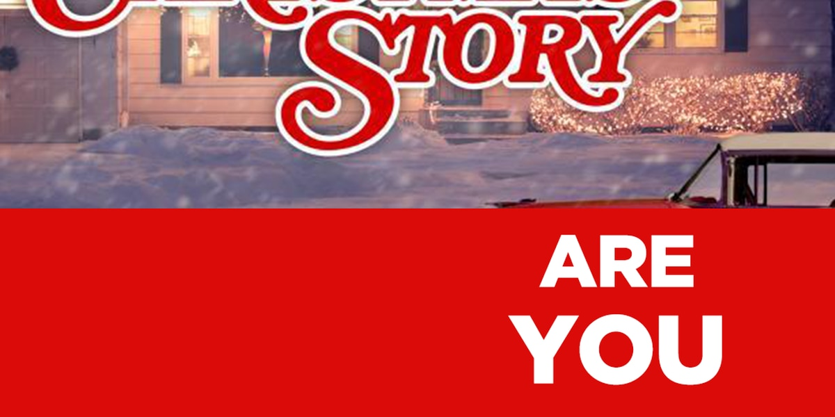 """Casting call underway for lead character in """"A Christmas Story"""" musical"""