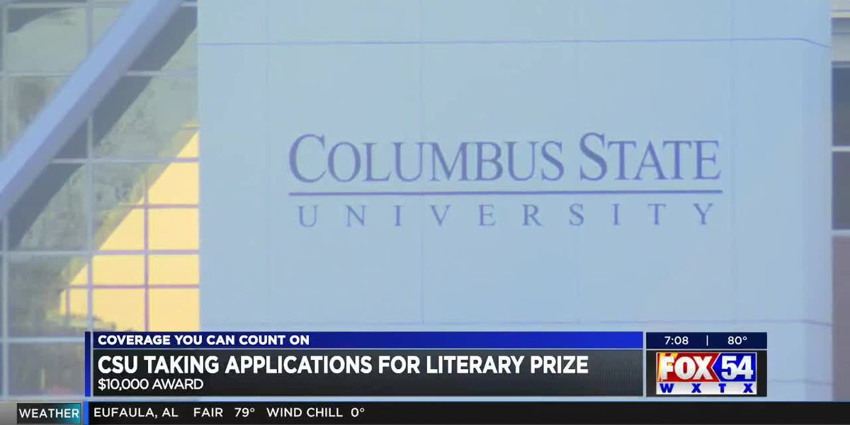 CSU accepting submissions for new $10,000 literary prize