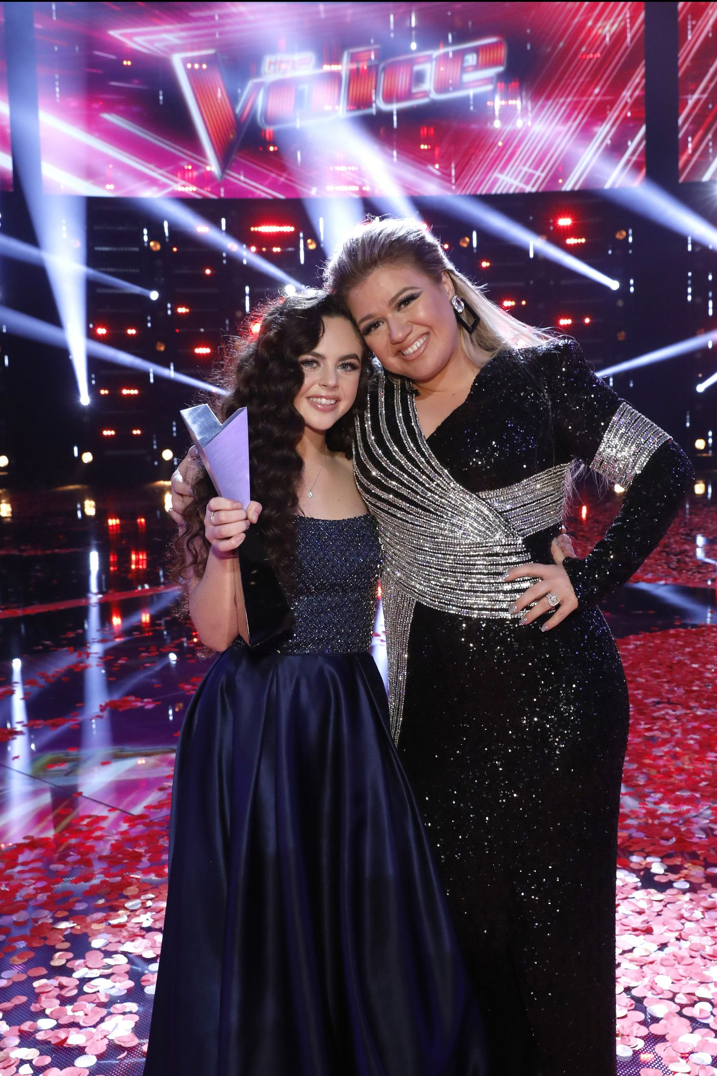The Voice' finale helps NBC to weekly ratings win