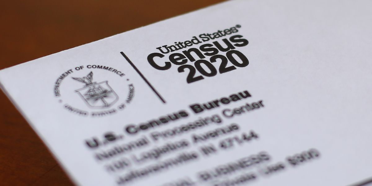 Census says restart to field operations will be in phases