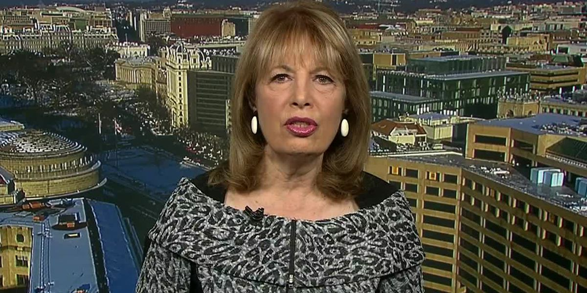 Speier 'troubled' by Trump's behavior regarding Putin