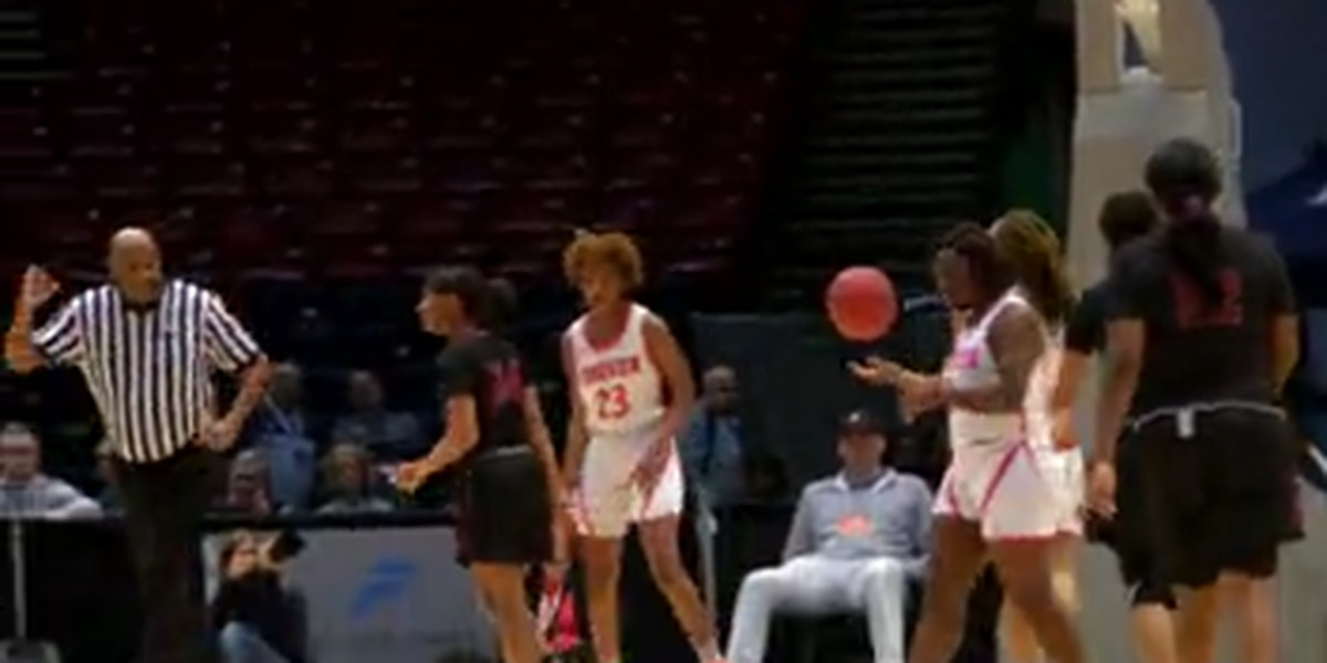 Lady Red Devils fall in AHSAA state semifinals