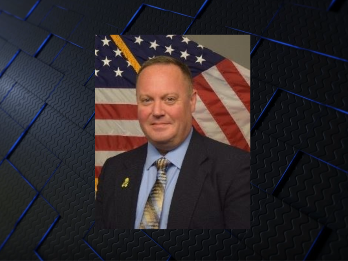 City of Opelika names 30-year veteran as new Chief of Police