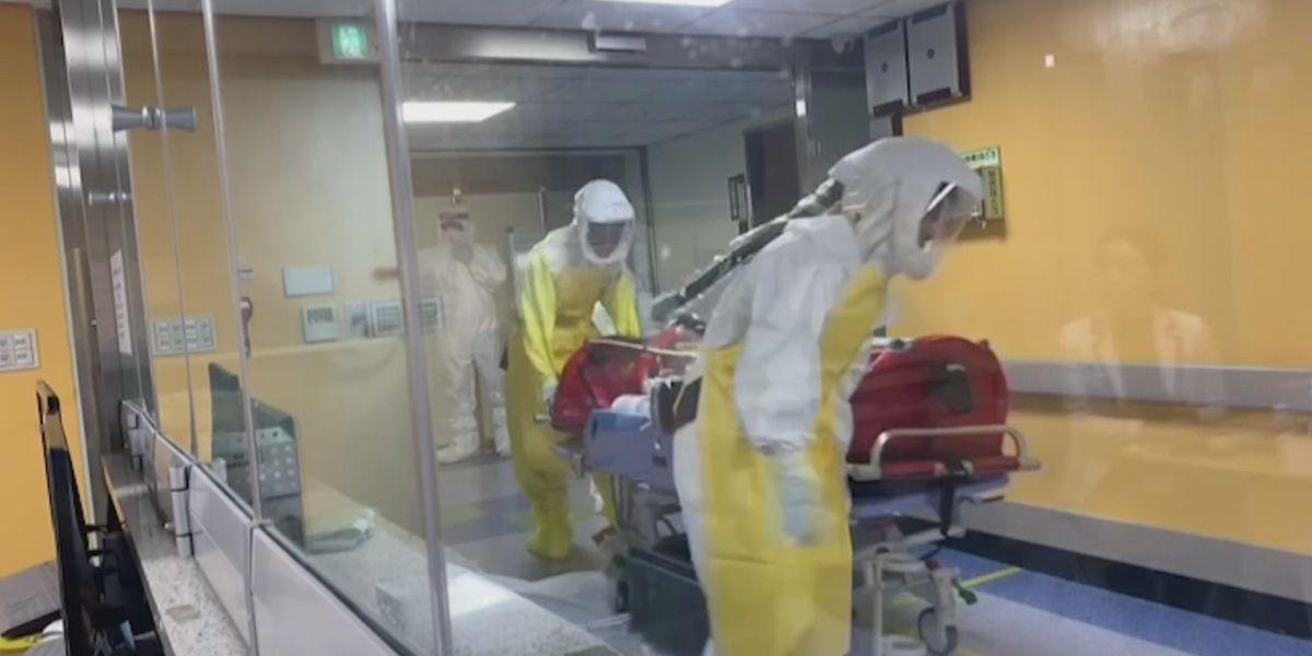 Coronavirus: It's not here, but Alabama public officials are preparing