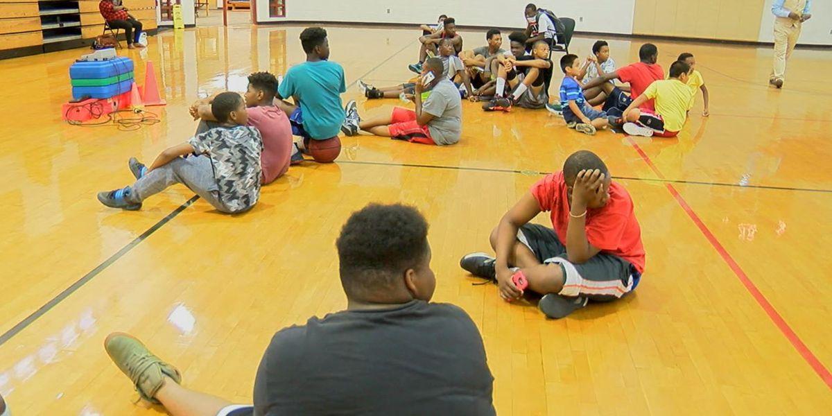 Amerigroup, Columbus Parks and Rec host kids talent show