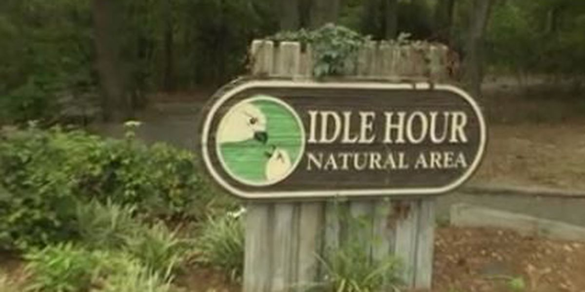 Woman reports alleged rape at Idle Hour Park