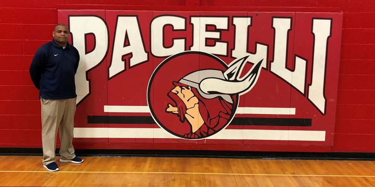 St. Anne-Pacelli announces new athletic director