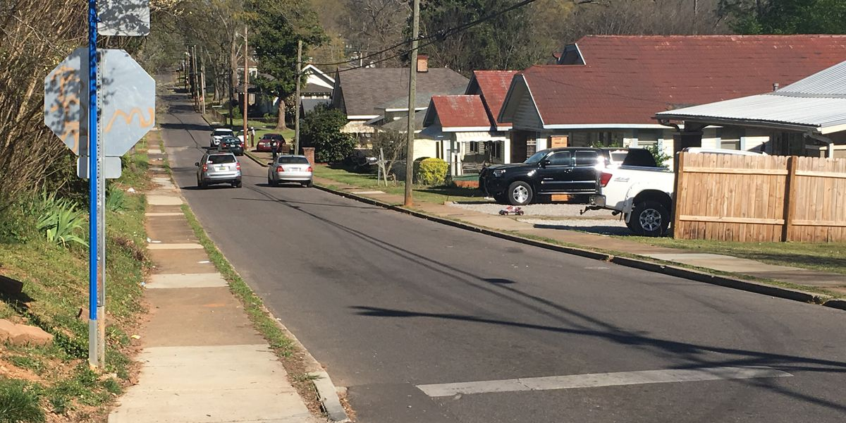 Police: Child in house hit during drive-by shooting in Bessemer