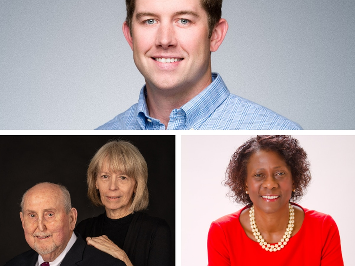 CVCC to induct four new members into the school's Hall of Fame