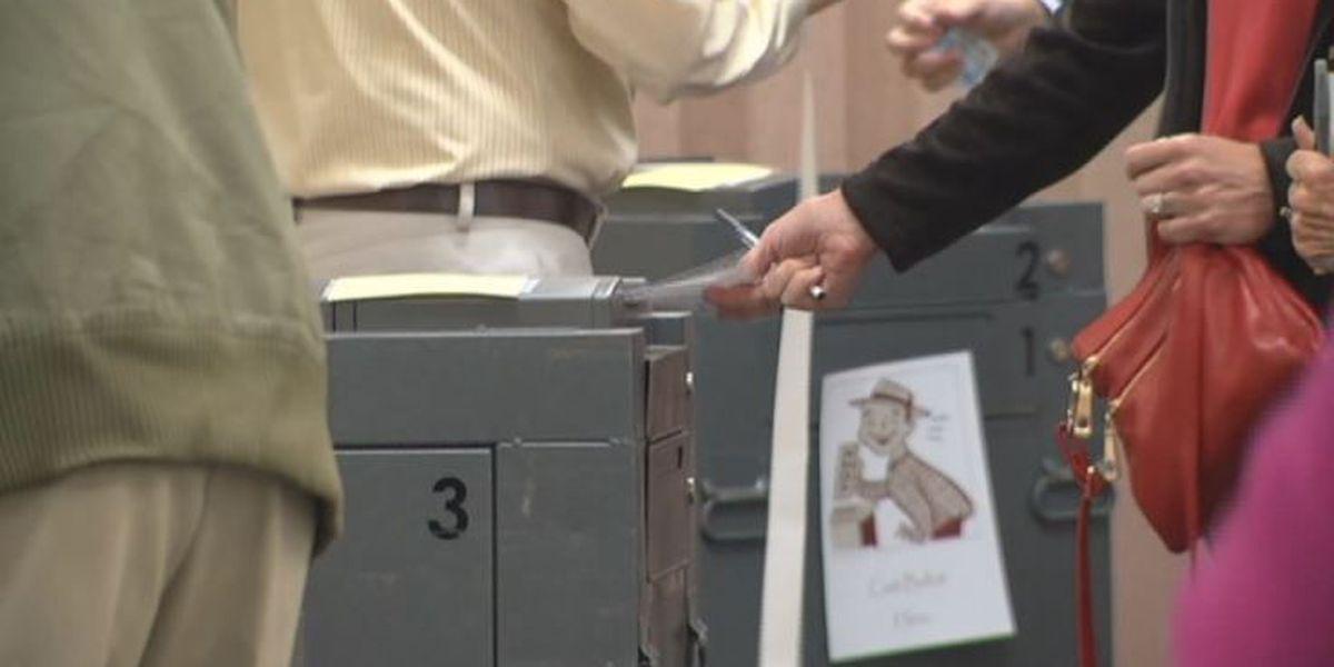 Alabama runoff elections still on despite coronavirus case