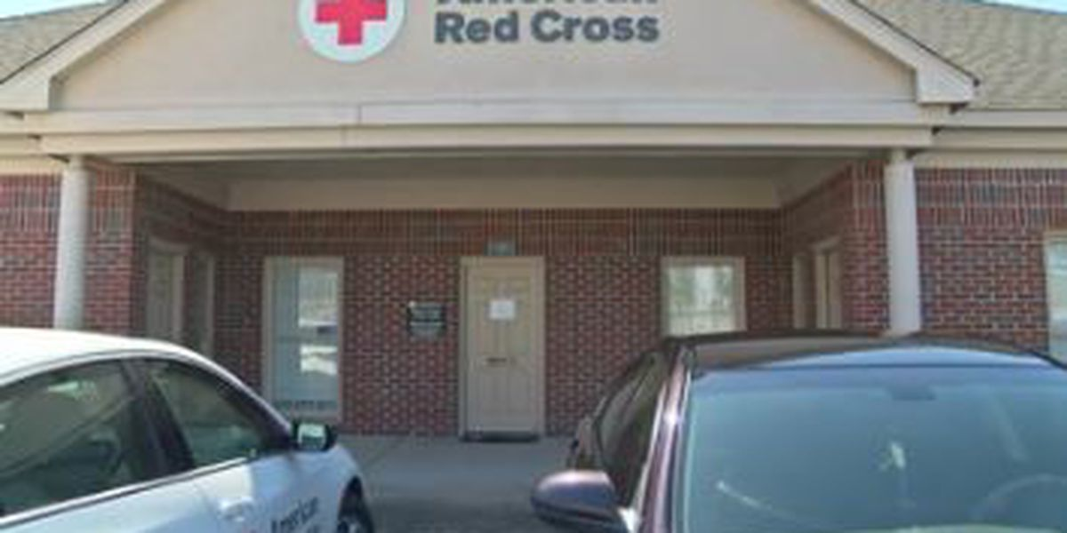 Red Cross, City of Columbus preparing to help with Hurricane Dorian relief efforts