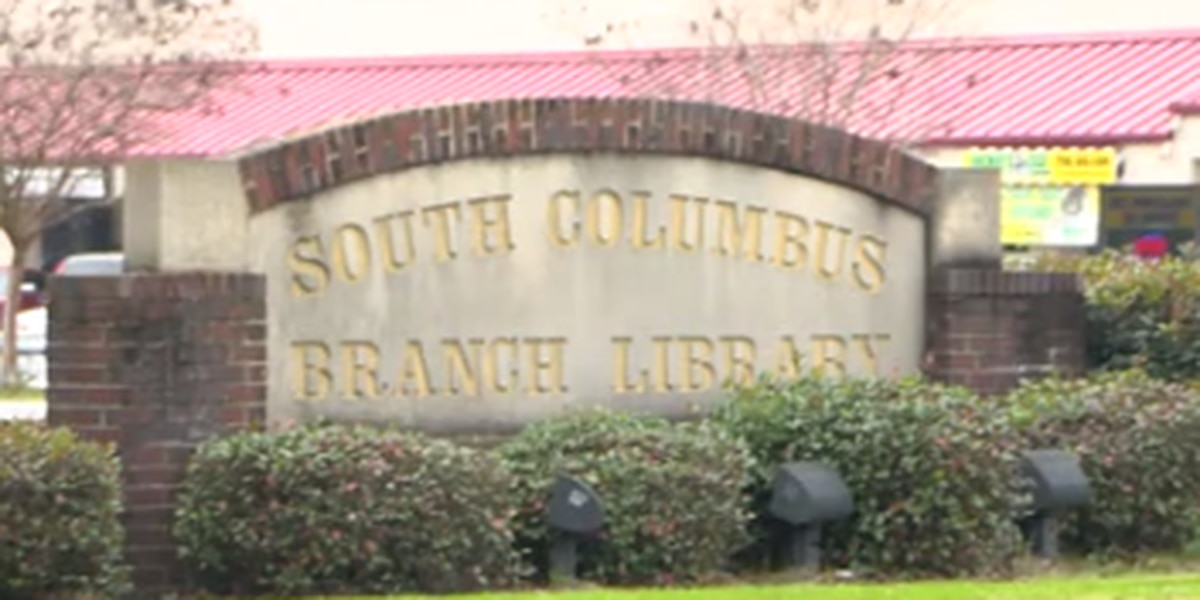 Columbus Health Dept. partners with libraries to help people register for COVID-19 vaccine