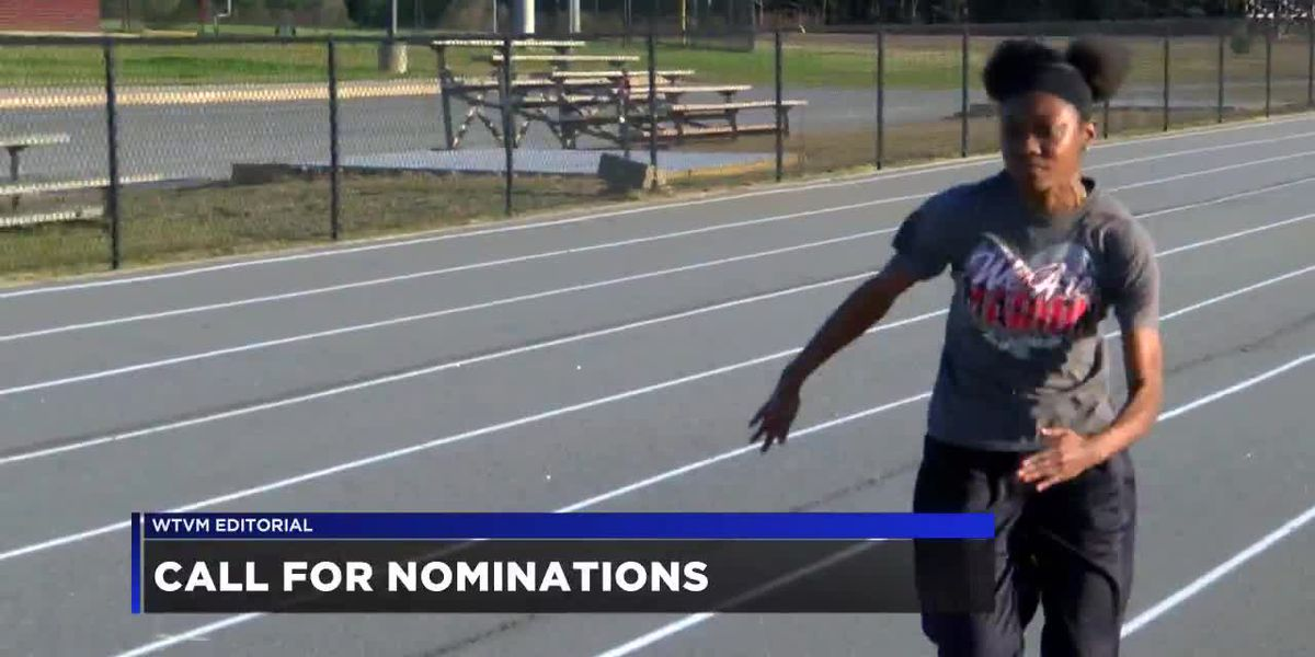 WTVM Editorial 8-15-19: Calling for Kinetic Scholar Athlete nominations