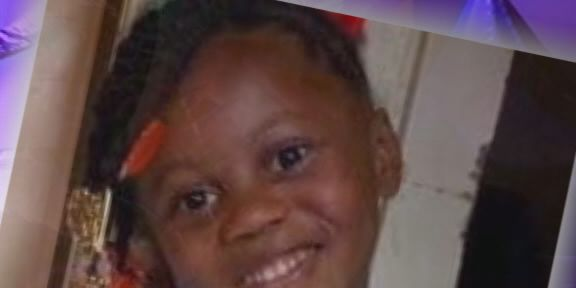 Community pays tribute to 4-year-old killed by stray bullet
