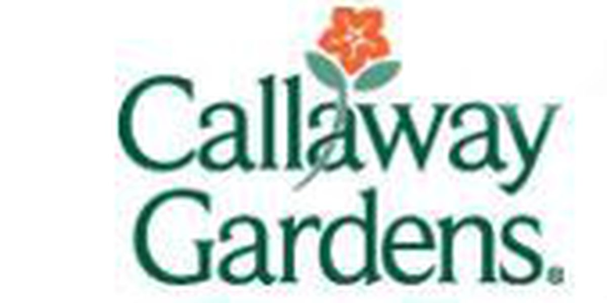 Callaway Gardens offers free admission through February